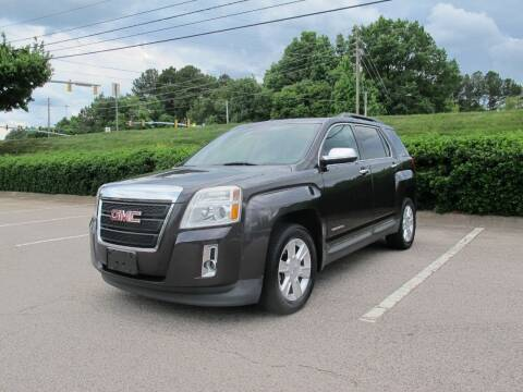 2013 GMC Terrain for sale at Best Import Auto Sales Inc. in Raleigh NC