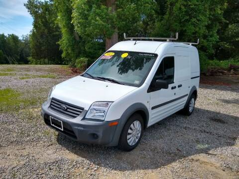 2013 Ford Transit Connect for sale at James River Motorsports Inc. in Chester VA
