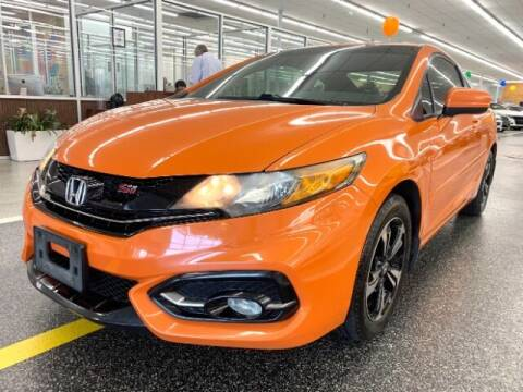 2014 Honda Civic for sale at Dixie Imports in Fairfield OH