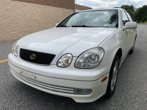 1999 Lexus GS 300 for sale at Premium Auto Outlet Inc in Sewell NJ