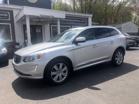 2016 Volvo XC60 for sale at Ocean State Auto Sales in Johnston RI