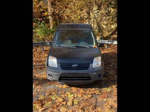 2012 Ford Transit Connect for sale at Persing Inc in Allentown PA