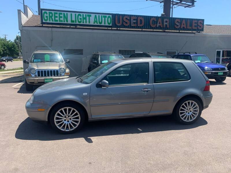 2005 Volkswagen GTI for sale at Green Light Auto in Sioux Falls SD