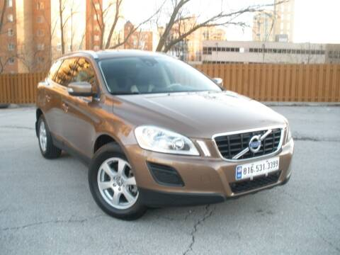 2011 Volvo XC60 for sale at Autobahn Motors USA in Kansas City MO