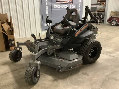 2019 Spartan SRT-XD for sale at Road Track and Trail in Big Bend WI