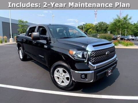 2019 Toyota Tundra for sale at Smart Motors in Madison WI