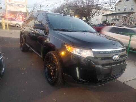2011 Ford Edge for sale at PARK AUTO SALES in Roselle NJ