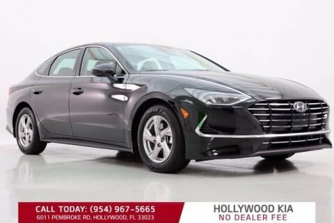 2020 Hyundai Sonata for sale at JumboAutoGroup.com in Hollywood FL