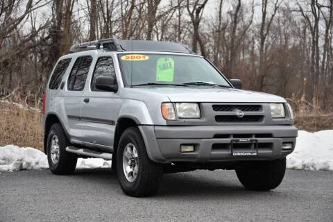 2001 Nissan Xterra for sale at Car Wash Cars Inc in Glenmont NY