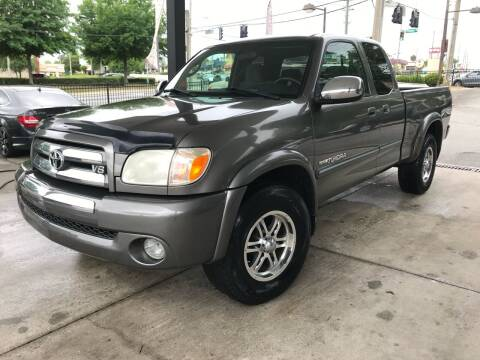 2006 Toyota Tundra for sale at Michael's Imports in Tallahassee FL