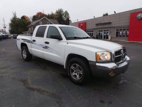 2005 Dodge Dakota for sale at Jeff D'Ambrosio Auto Group in Downingtown PA
