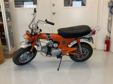 1971 Honda CT70 for sale at STREET DREAMS TEXAS in Fredericksburg TX