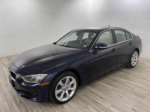2015 BMW 3 Series for sale at TRAVERS GMT AUTO SALES - Traver GMT Auto Sales West in O Fallon MO