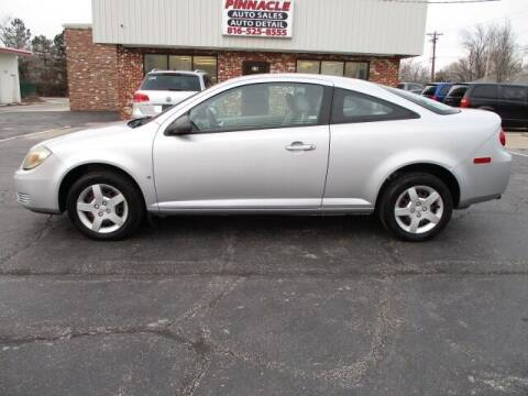 2008 Chevrolet Cobalt for sale at Pinnacle Investments LLC in Lees Summit MO
