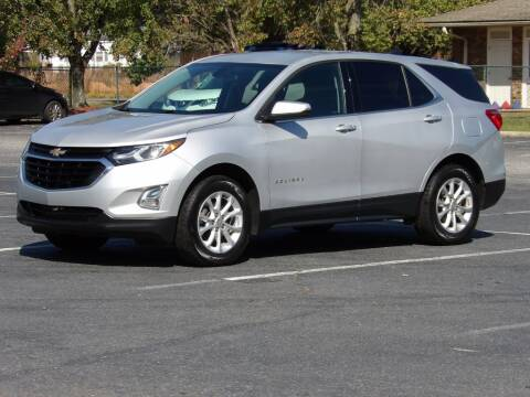 2018 Chevrolet Equinox for sale at Access Auto in Kernersville NC