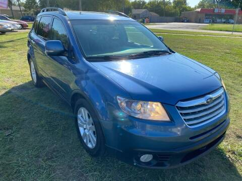 2008 Subaru Tribeca for sale at Cash Car Outlet in Mckinney TX