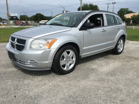 2009 Dodge Caliber for sale at First Coast Auto Connection in Orange Park FL