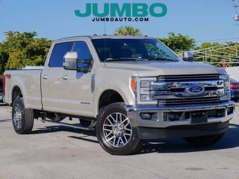 2017 Ford F-350 Super Duty for sale at JumboAutoGroup.com - Jumboauto.com in Hollywood FL