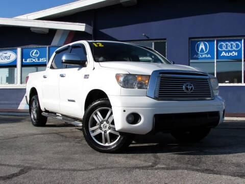2012 Toyota Tundra for sale at Orlando Auto Connect in Orlando FL