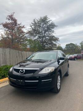 2007 Mazda CX-9 for sale at Super Bee Auto in Chantilly VA