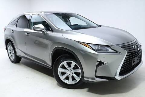 2017 Lexus RX 350 for sale at Carena Motors in Twinsburg OH