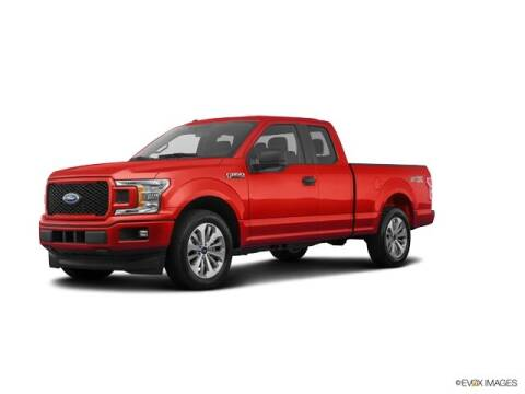 2020 Ford F-150 for sale at Westchester Automotive in Scarsdale NY