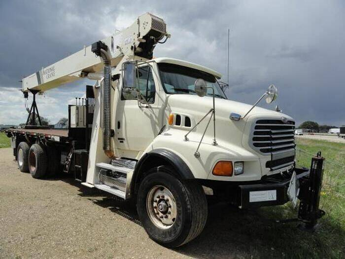 2009 Sterling L9500 Series for sale in Edgerton, WI