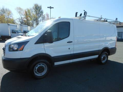 2016 Ford Transit Cargo for sale at Benton Truck Sales - Cargo Vans in Benton AR