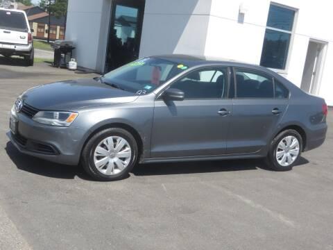 2012 Volkswagen Jetta for sale at Price Auto Sales 2 in Concord NH