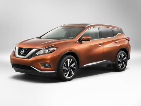 2017 Nissan Murano for sale at Metairie Preowned Superstore in Metairie LA