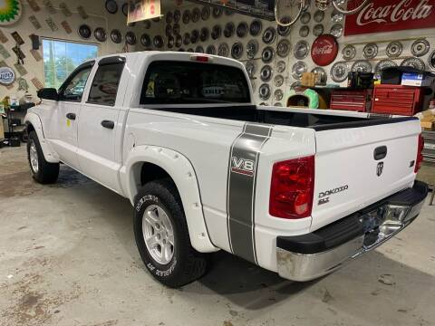 2005 Dodge Dakota for sale at Drivers Auto Sales in Boonville NC