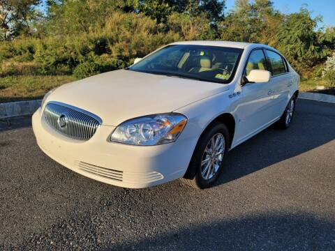 2009 Buick Lucerne for sale at DISTINCT IMPORTS in Cinnaminson NJ