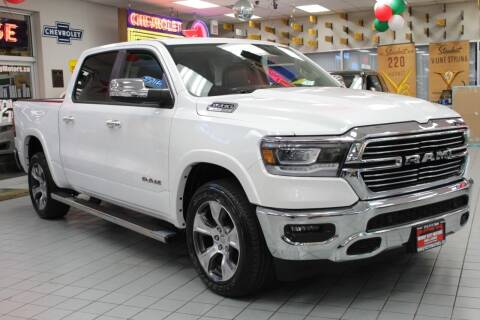 2019 RAM Ram Pickup 1500 for sale at Windy City Motors in Chicago IL