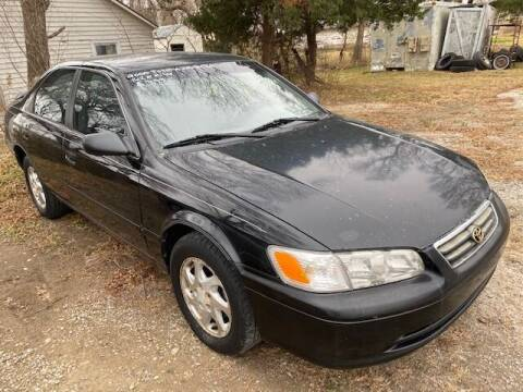 2000 Toyota Camry for sale at Car Solutions llc in Augusta KS