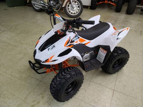 2020 KAYO FOX 70 for sale at WolfPack PowerSports in Moses Lake WA