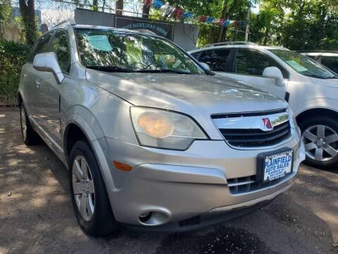 2008 Saturn Vue for sale at New Plainfield Auto Sales in Plainfield NJ