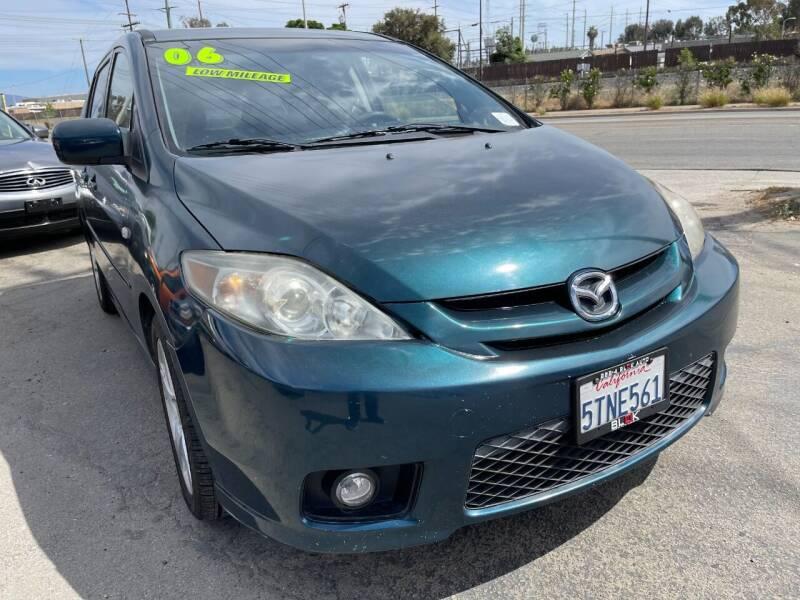 2006 Mazda MAZDA5 for sale in Escondido, CA