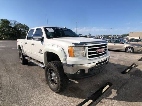 2013 GMC Sierra 1500 for sale at Allen Turner Hyundai in Pensacola FL