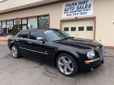 2008 Chrysler 300 for sale at PARKWAY AUTO SALES OF BRISTOL in Bristol TN