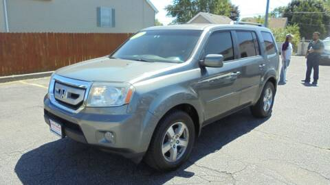 2009 Honda Pilot for sale at Absolute Motors in Hammond IN