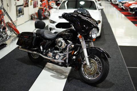 2006 Harley-Davidson Street Glide for sale at Crystal Motorsports in Homosassa FL