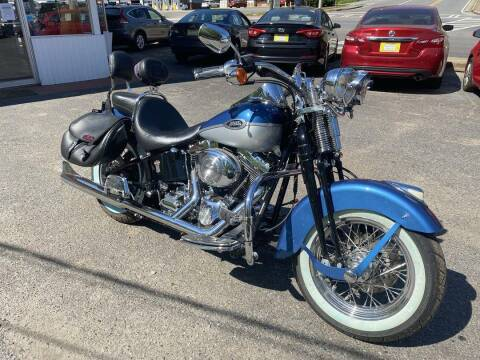 2006 Harley-Davidson Softail Springer Classic for sale at CU Carfinders in Norcross GA