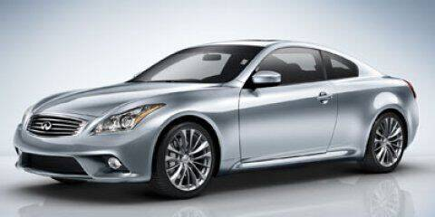 2012 Infiniti G37 Coupe for sale at BEAMAN TOYOTA - Beaman Buick GMC in Nashville TN