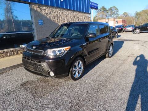 2015 Kia Soul for sale at 1st Choice Autos in Smyrna GA