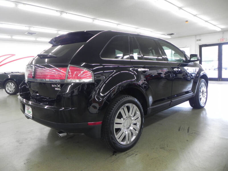 2008 Lincoln MKX for sale at Car Now in Mount Zion IL