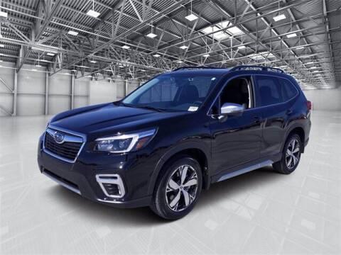 2021 Subaru Forester for sale at Camelback Volkswagen Subaru in Phoenix AZ