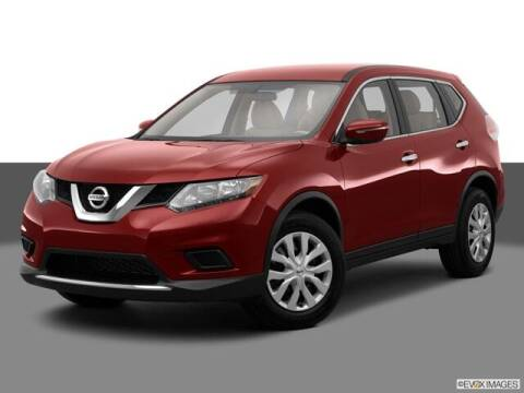 2015 Nissan Rogue for sale at West Motor Company in Preston ID