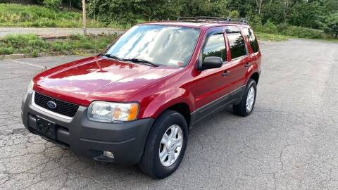 2005 Ford Escape for sale at Mobility Solutions in Newburgh NY