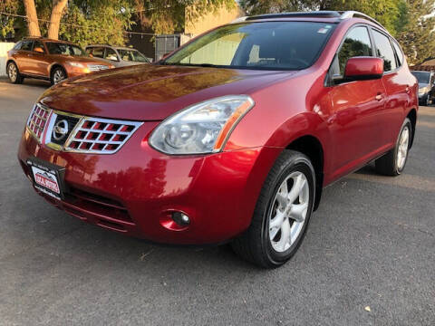 2008 Nissan Rogue for sale at Local Motors in Bend OR