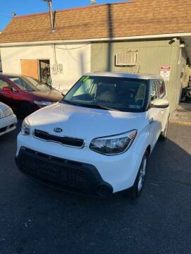 2014 Kia Soul for sale at Butler Auto in Easton PA